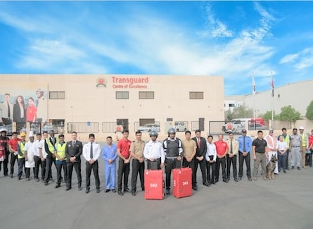 Transguard Management Takes Pay Cut in Solidarity with Site-Based Staff