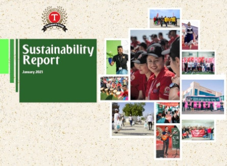 Transguard Group Releases Sustainability Report