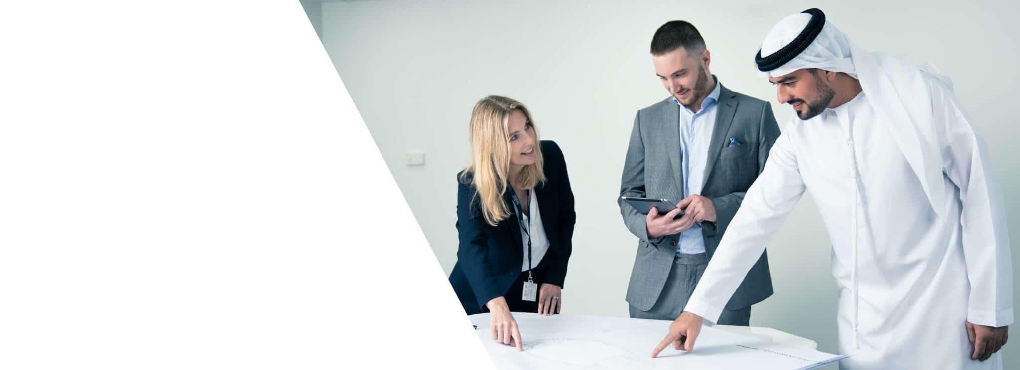 Transguard Group Announces First International Venture